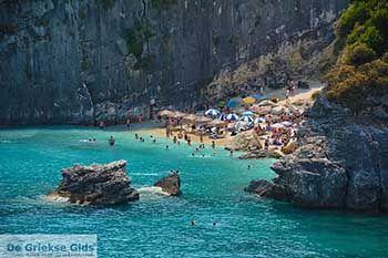 Xingia (Xigkia) Zakynthos - Ionische eilanden -  Foto 3 - Foto van De Griekse Gids