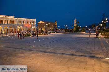 Zakynthos stad Zakynthos - Ionische eilanden -  Foto 3 - Foto van De Griekse Gids