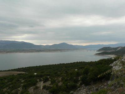 Meer van Aliakmona 2 - Foto van anna