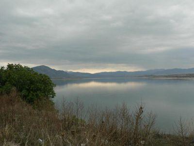 Meer van Aliakmona 1 - Foto van anna