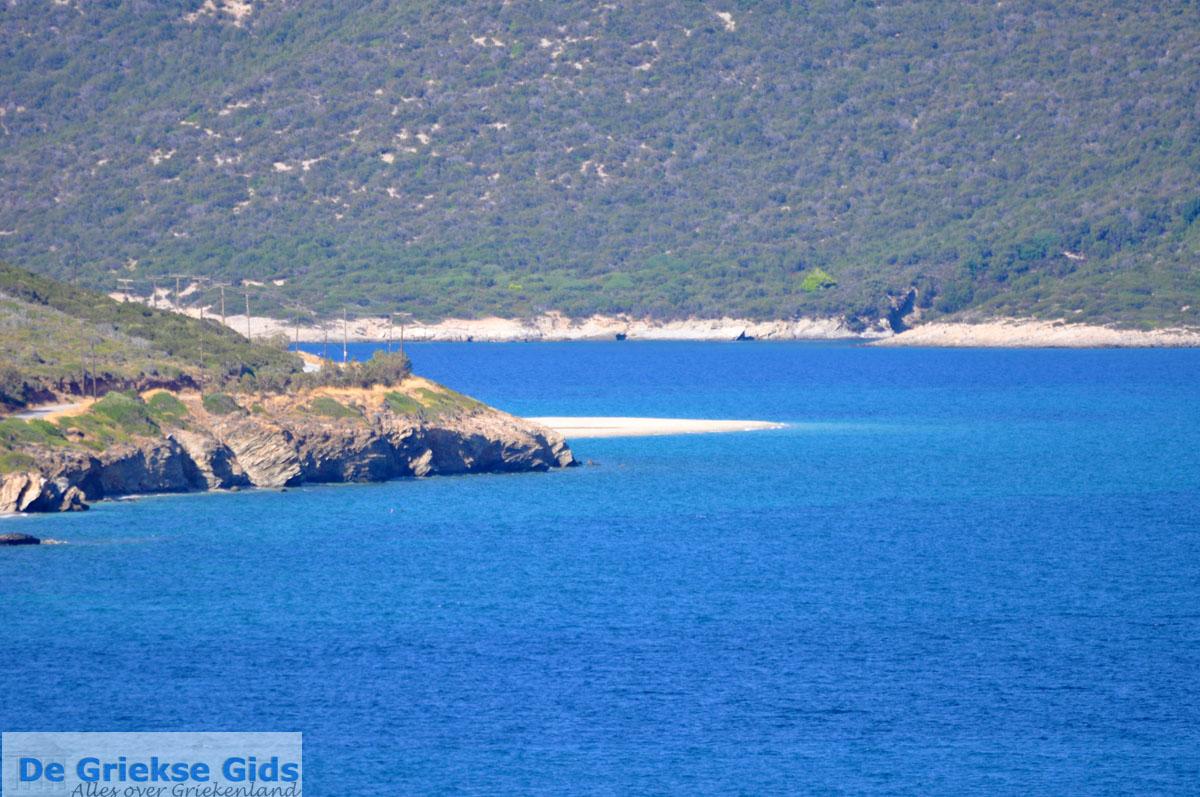 foto Uitzicht vanaf Hotel Marmari Bay | Marmari Evia | Griekenland foto 4
