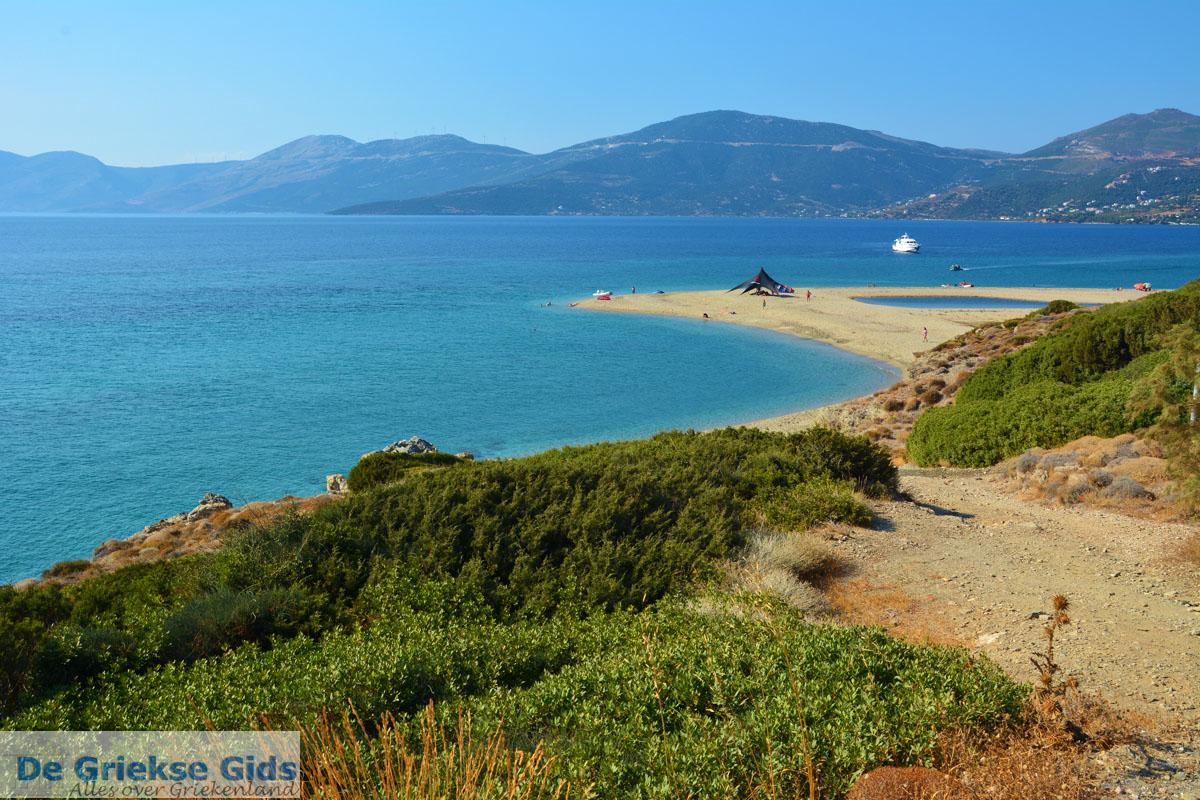 foto Golden beach Evia   Marmari Evia   Griekenland foto 12