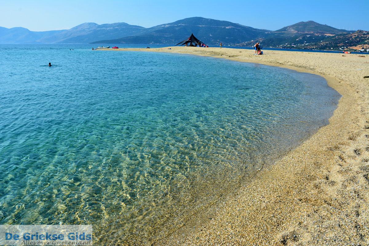 foto Golden beach Evia | Marmari Evia | Griekenland foto 16