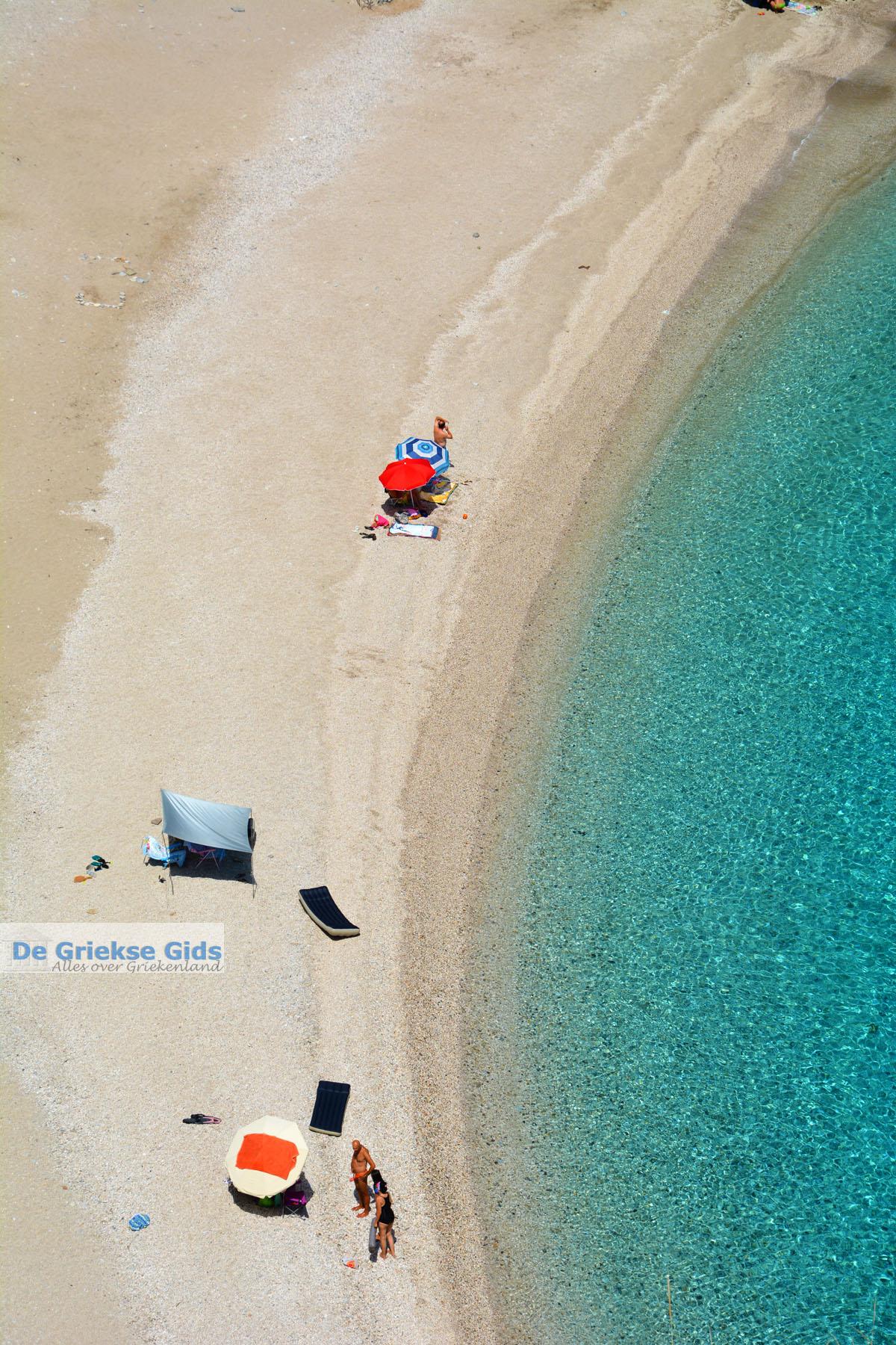 foto Aghios Dimitrios Evia   Griekenland   foto 37