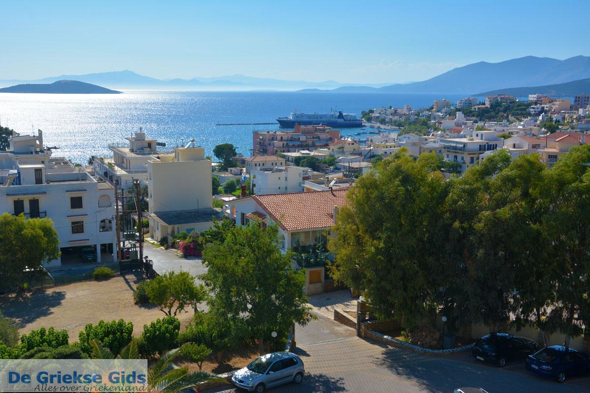 foto Uitzicht vanaf Hotel Marmari Bay | Marmari Evia | Foto 7