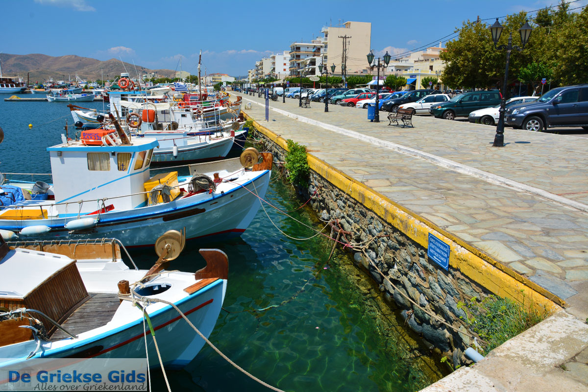 foto Karystos Evia | Griekenland | Foto 50