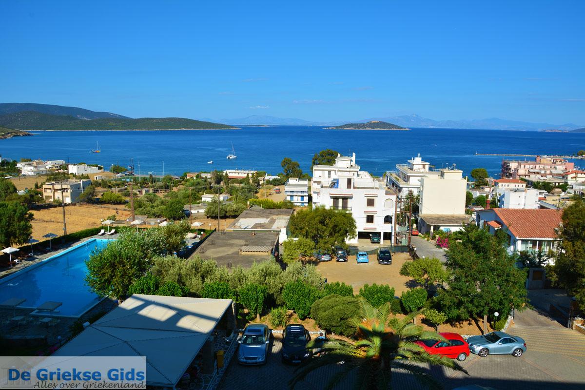 foto Hotel Marmari Bay | Marmari Evia | Griekenland foto 10