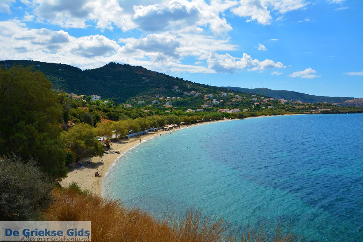 foto Strand Kokkini   Marmari Evia   Griekenland foto 16
