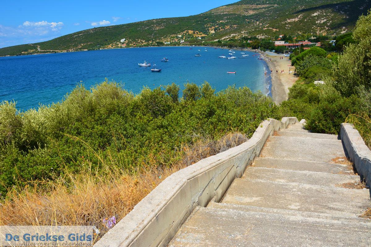 foto Strand Fygias | Marmari Evia Griekenland | Foto 6