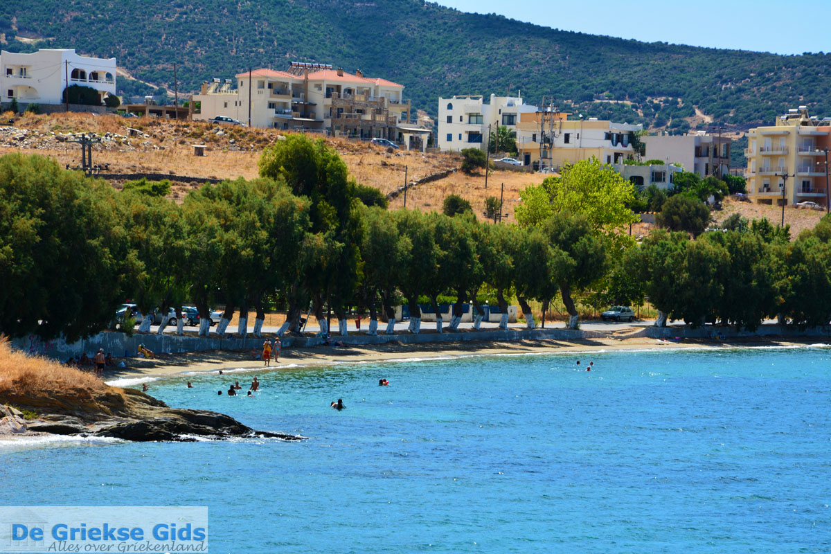 foto Strand Kavos | Marmari Evia | Griekenland foto 3