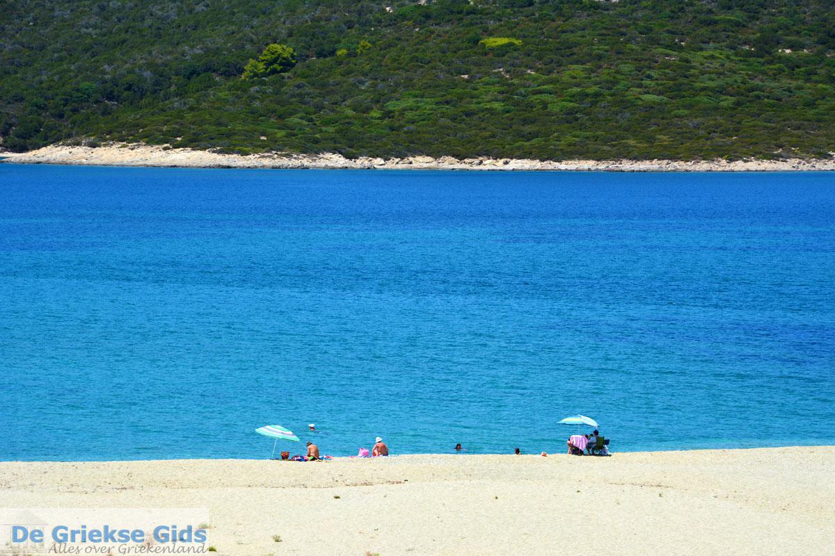 foto Bij Golden beach Evia   Marmari Evia   Griekenland foto 22