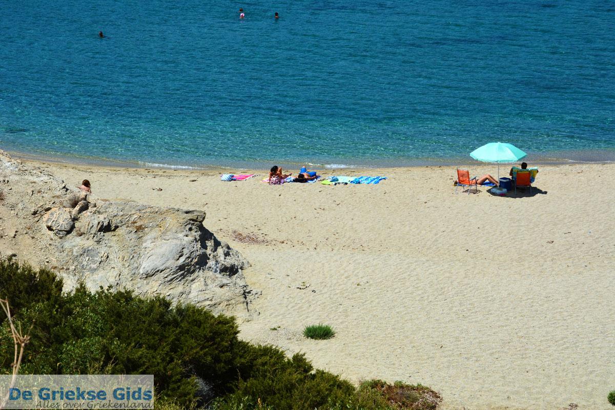 foto Bij Golden beach Evia | Marmari Evia | Griekenland foto 24