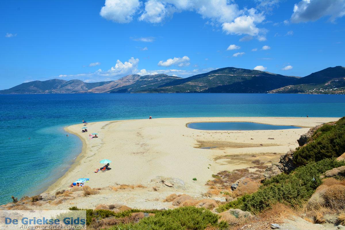foto Bij Golden beach Evia | Marmari Evia | Griekenland foto 36
