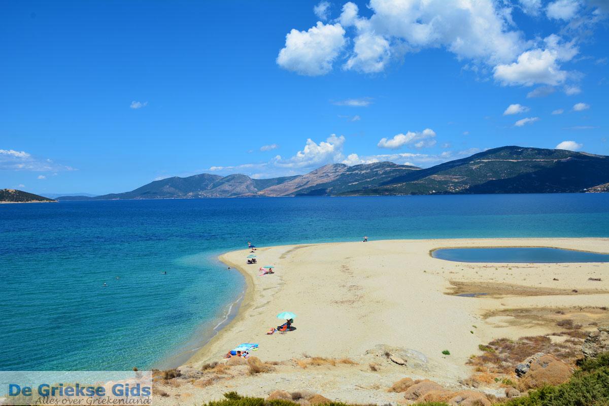foto Bij Golden beach Evia | Marmari Evia | Griekenland foto 38