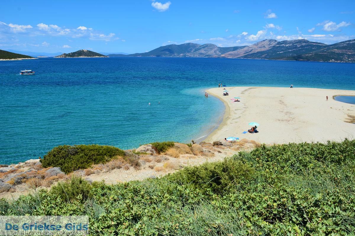foto Bij Golden beach Evia | Marmari Evia | Griekenland foto 56