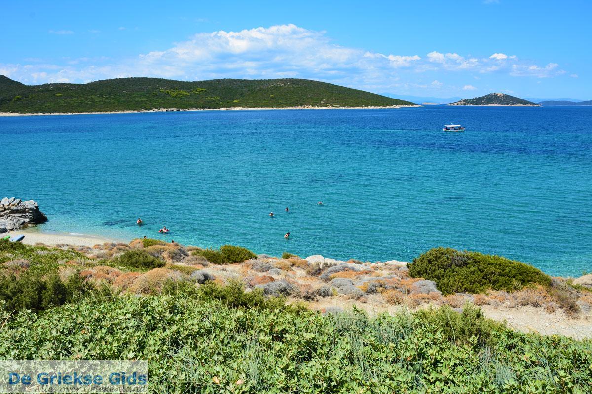 foto Bij Golden beach Evia | Marmari Evia | Griekenland foto 60