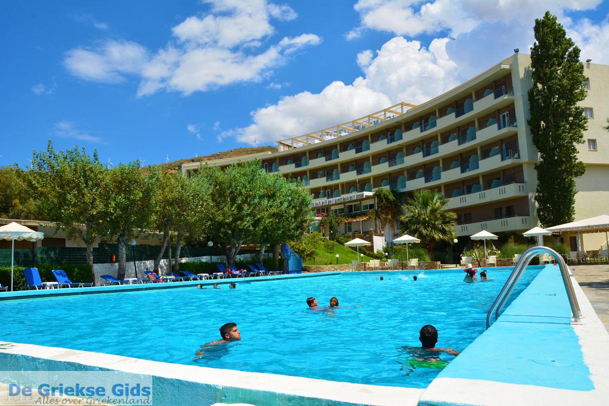 foto Hotel Marmari Bay | Marmari Evia | Griekenland foto 15