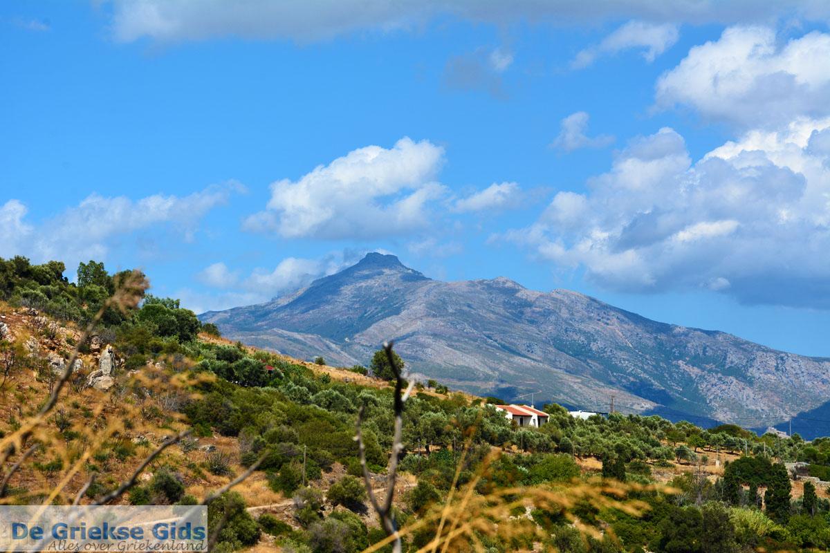 foto Berg Ochi | Zuid Evia | Griekenland foto 1