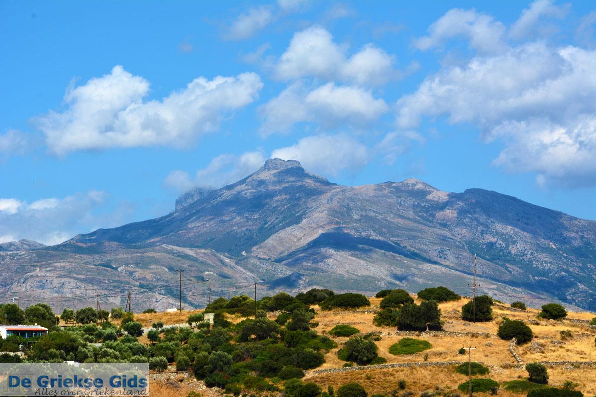 foto Berg Ochi | Zuid Evia | Griekenland foto 2