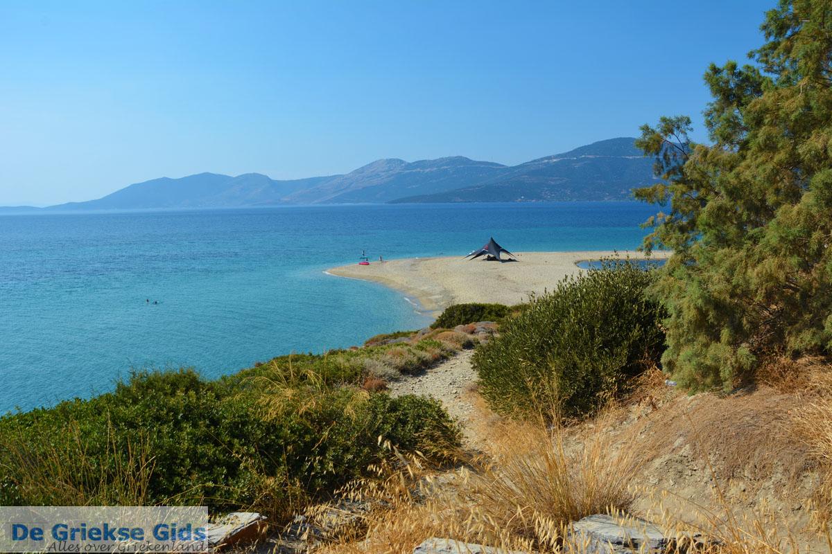 foto Bij Golden beach Evia   Marmari Evia   Griekenland foto 78