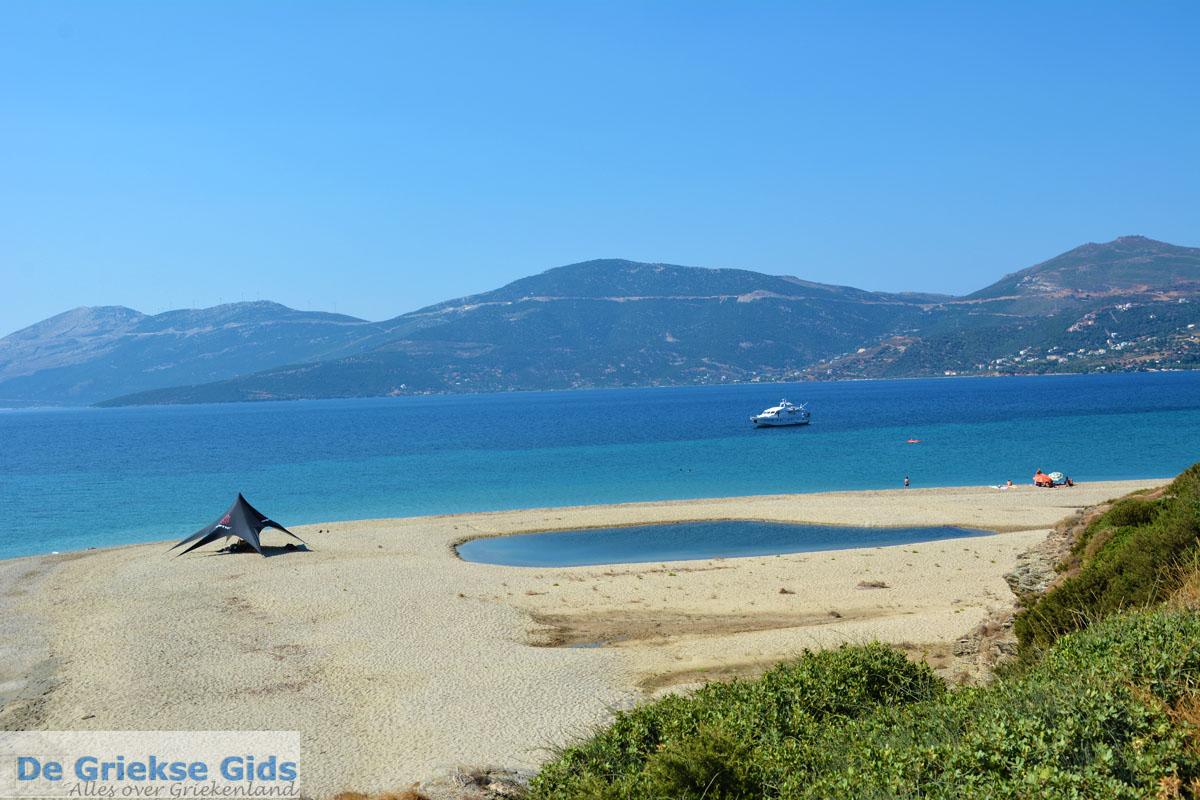 foto Bij Golden beach Evia | Marmari Evia | Griekenland foto 80