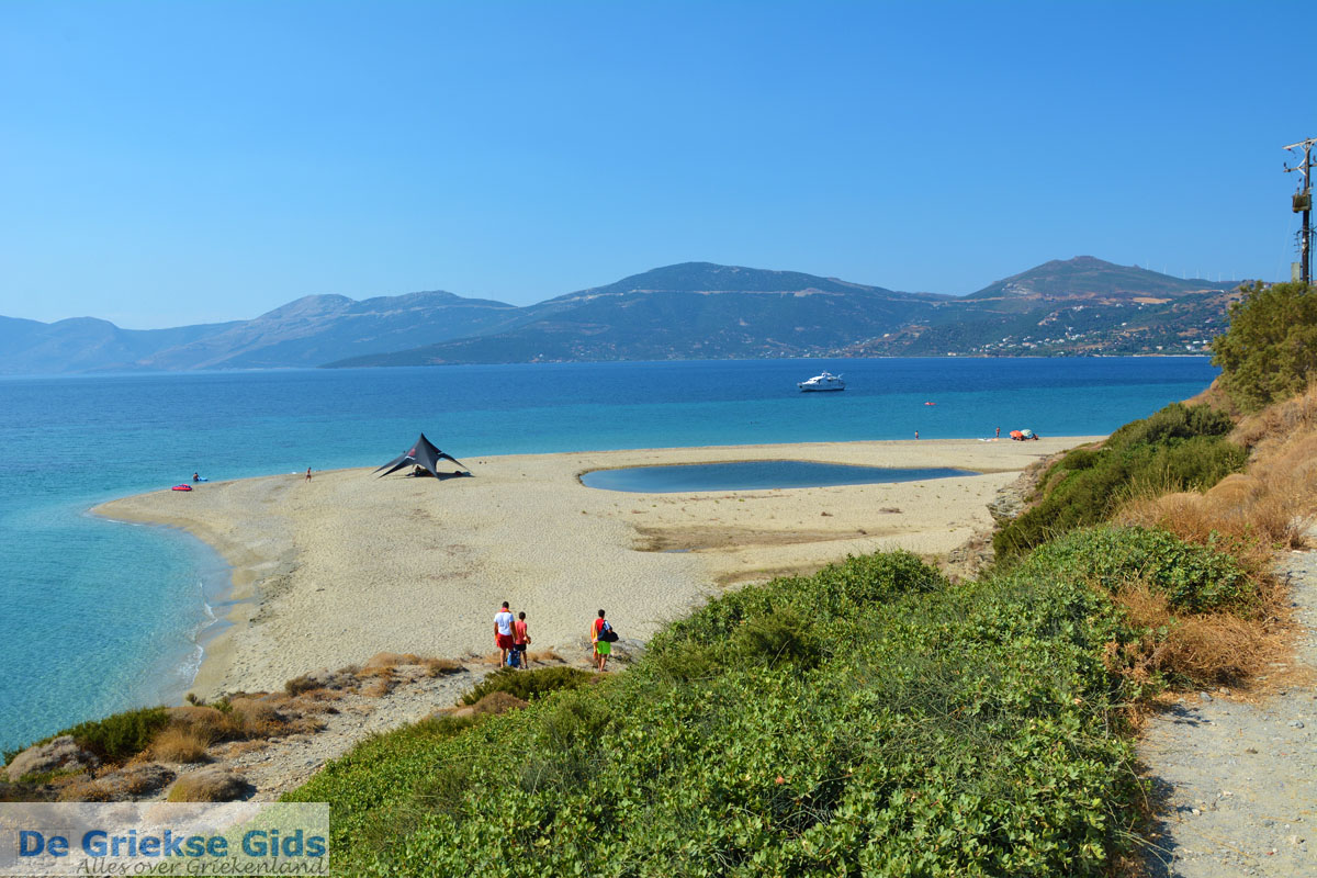 foto Bij Golden beach Evia | Marmari Evia | Griekenland foto 84