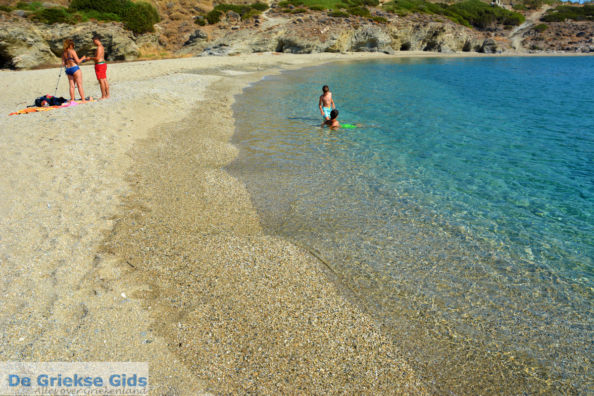 foto Bij Golden beach Evia | Marmari Evia | Griekenland foto 102