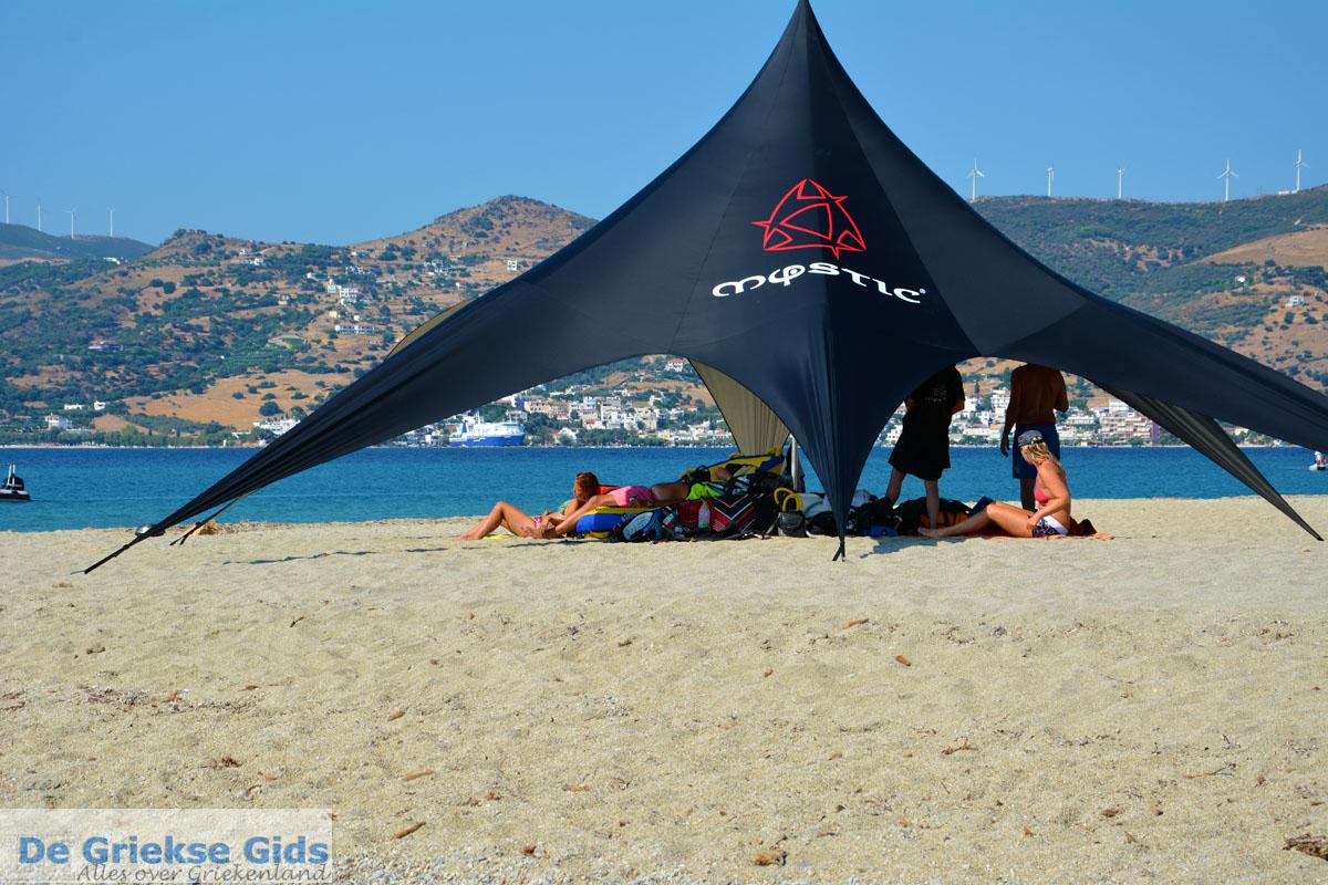 foto Bij Golden beach Evia   Marmari Evia   Griekenland foto 103