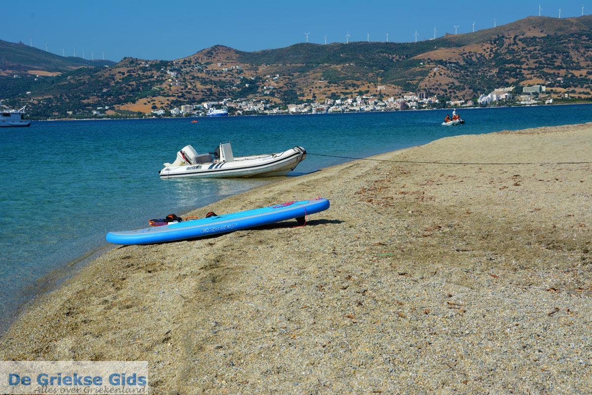 foto Bij Golden beach Evia | Marmari Evia | Griekenland foto 109