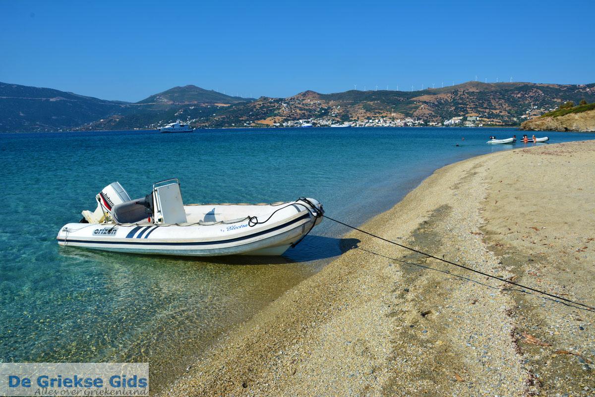 foto Bij Golden beach Evia   Marmari Evia   Griekenland foto 110