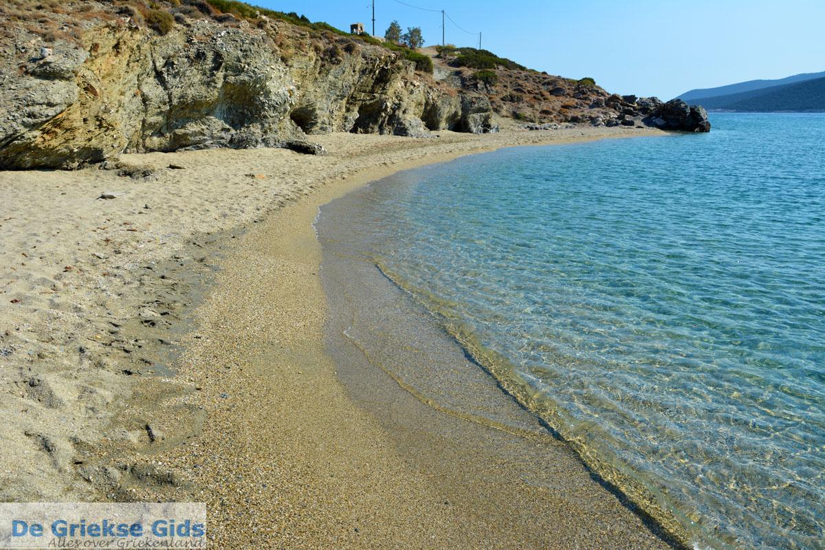 foto Bij Golden beach Evia | Marmari Evia | Griekenland foto 119
