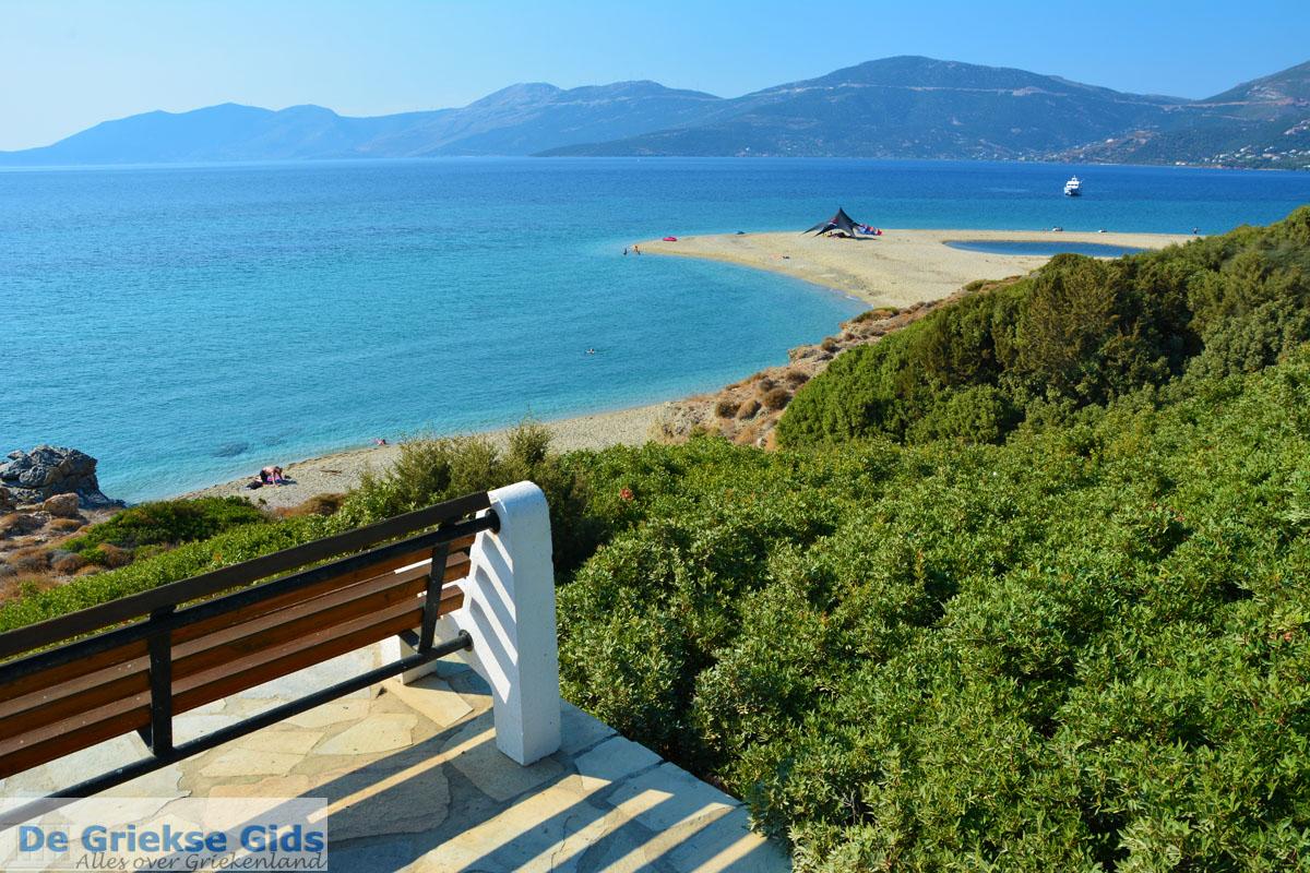 foto Bij Golden beach Evia | Marmari Evia | Griekenland foto 125