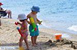Strand Kokkini | Marmari Evia | Griekenland foto 1 - Foto van De Griekse Gids