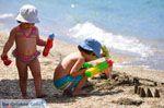 Strand Kokkini | Marmari Evia | Griekenland foto 2 - Foto van De Griekse Gids