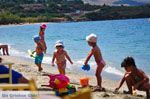 Strand Kokkini | Marmari Evia | Griekenland foto 4 - Foto van De Griekse Gids