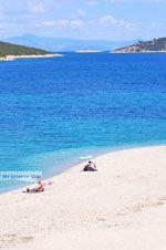 Golden beach | Marmari Evia | Griekenland foto 5 - Foto van De Griekse Gids
