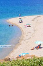 Golden beach | Marmari Evia | Griekenland foto 9 - Foto van De Griekse Gids