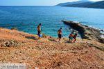 Strand Zastani | Marmari Evia | Griekenland | Foto 3 - Foto van De Griekse Gids
