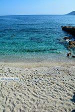 Strand Zastani | Marmari Evia | Griekenland | Foto 13 - Foto van De Griekse Gids
