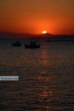Zonsondergang Marmari Evia   Griekenland   Foto 10 - Foto van De Griekse Gids
