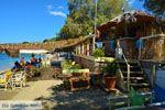 Strand Kokkini | Marmari Evia | Griekenland foto 9 - Foto van De Griekse Gids