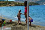 Strand Kokkini | Marmari Evia | Griekenland foto 24 - Foto van De Griekse Gids