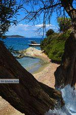 Strand Kavos | Marmari Evia | Griekenland foto 8