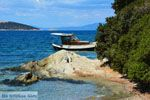 Strand Kavos   Marmari Evia   Griekenland foto 10