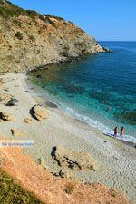 Strand Zastani | Marmari Evia | Griekenland | Foto 18 - Foto van De Griekse Gids