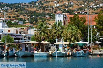Marmari Evia | Griekenland | Foto 39 - Foto van De Griekse Gids