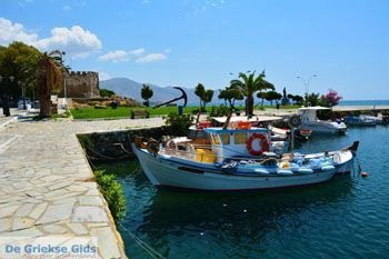 Karystos Evia | Griekenland | Foto 48 - Foto van De Griekse Gids