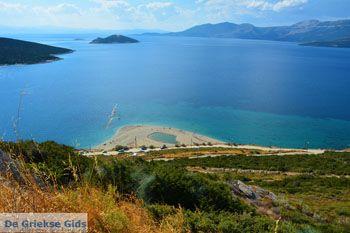 Bij Golden beach Evia | Marmari Evia | Griekenland foto 64 - Foto van De Griekse Gids