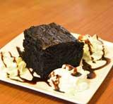 Chocolatopita - Chocolade gebak