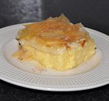 Grieks toetje | grieks dessert Galaktoboureko